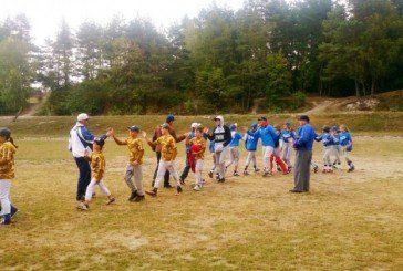 В Кременці закінчився IX чемпіонату України з бейсболу (ФОТО)