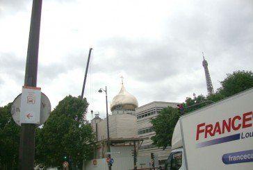 Із щоденника паломниці: «Русский мир» у Парижі (ФОТО)
