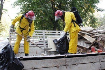 Немає з агрози для мешканців будинку на вулиці Петлюри у Тернополі, у підвалі якого знайшли ртуть (ФОТО)