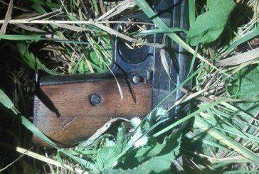 На автодорозі Тернопіль-Львів поліцейські виявили бізнесменів-браконьєрів, в одного з яких була незареєстрована зброя