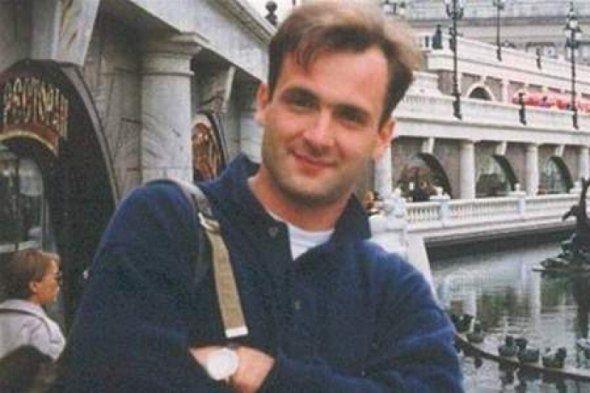 16 років тому зник журналіст Георгій Ґонґадзе (ФОТО ba08befbcba5f