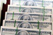 Долар і євро в Україні почали тиждень з різкого обвалу: інфографіка