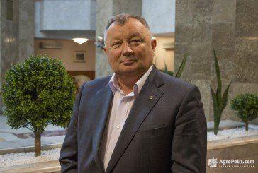 Михайло АПОСТОЛ: Рейдерство дійсно захлиснуло нашу державу, і не тільки в аграрній сфері (ФОТО)