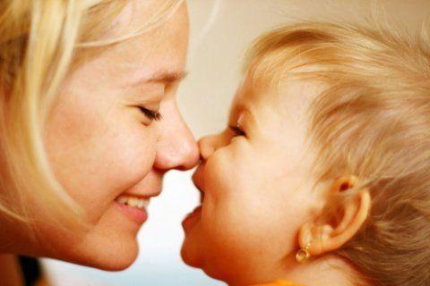 Найцінніше  багатство це – Мати…