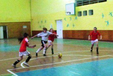 Кубок області з міні-футболу серед дівчат здобули кременчанки