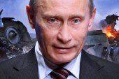 Путін офіційно став «головним негідником світу»