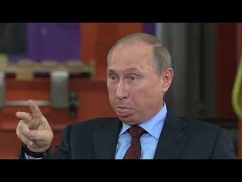 «Всі росіяни потраплять в рай»: у чому реальна небезпека Путіна?