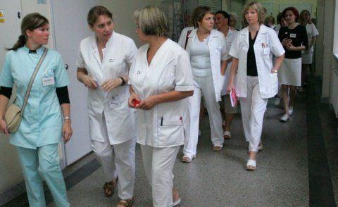 Лікарям планують підвищити зарплату