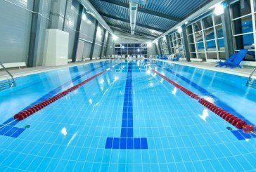 У Тернополі виділять кошти на спортивну школу з водних видів спорту