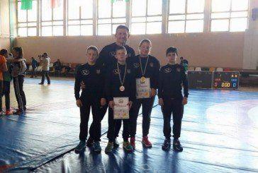 Збаражчанин Юрій Вовк візьме участь у міжнародному турнірі з вільної боротьби, який відбудеться в Ірані (ФОТО)