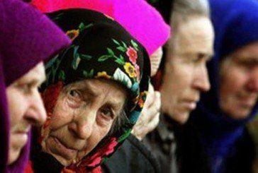 Чому українці старіють швидше за американців і європейців?