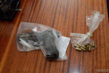 Крадіжки, наркотики та зброя – кримінальні захоплення 39-річного тернополянина (ФОТО, ВІДЕО)
