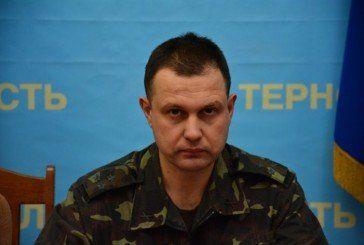 На Тернопільщині обласного комісара підозрюють у корупції
