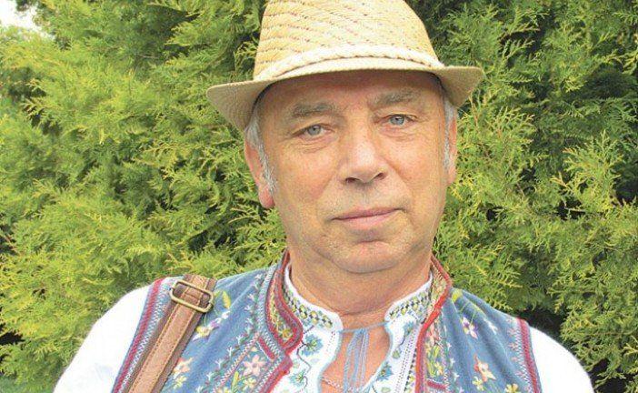 Тернопільський астролог Іван КРУП'ЯК: «Дерева – це також космос. І в кожній людині живе своє дерево»