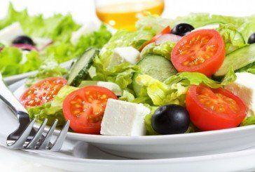 Вегетаріанські страви для всіх: смачно і швидко