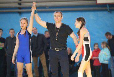 За Кубок міського голови Тернополя на турнірі з вільної боротьби змагались 90 спортсменів (ФОТО)