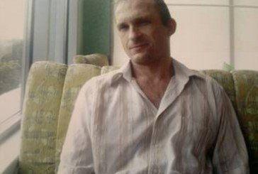 У Підволочиську пропав чоловік (ФОТО)