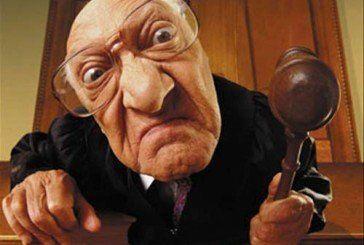 Суддів ховатимуть державним коштом
