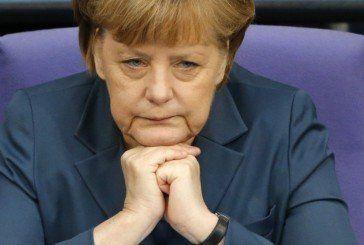 Меркель піде з політики