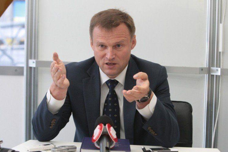 Всеукраїнський страйк аграріїв  змусить владу почути українців