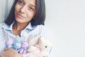 Тернополянка Іванна Волян: «Хочу, щоб мої іграшки робили людей щасливими»