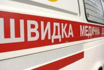 Трагедія на Тернопільщині: юнак випав зі скутера та потрапив до реанімації з відкритою трамвою черепа