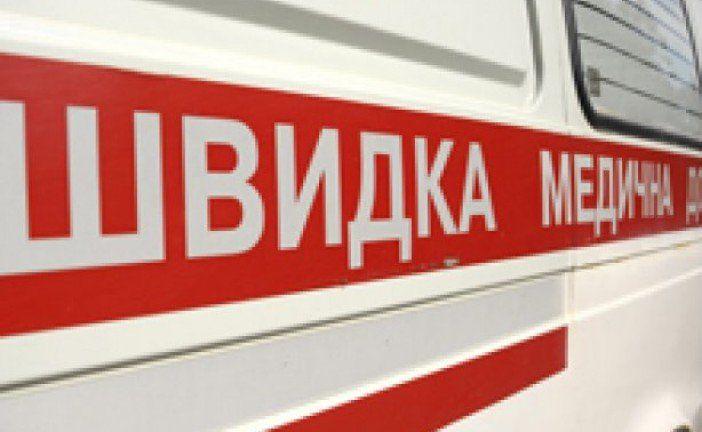 На Тернопільщині від пляшки випитої горілки помер чоловік