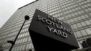 Арабські шейхи вижили поліцію зі Скотленд-Ярда