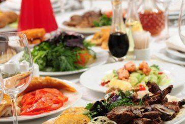 Смачні обіди на щодень