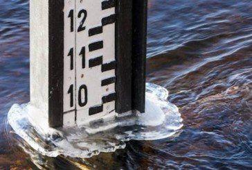 Штормове попередження: на Тернопільщині дощі можуть спричинити паводок