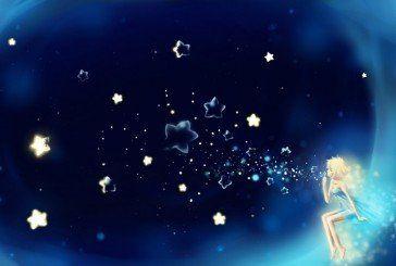 Стежка, загублена між зорями