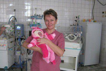 Діти, врятовані любов'ю: у Тернополі вперше святкують Міжнародний День передчасно народженої дитини (ФОТО)