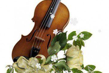 Вона була душею його скрипки…
