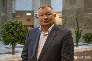 Михайло Апостол про те, як на Тернопільщині завдяки земельному аукціону місцева громада додатково буде отримувати більше півмільйона гривень щороку