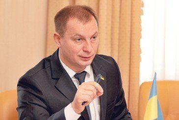 Голова Тернопільської ОДА Степан Барна: «У питаннях екології важливо максимально відійти від формалізму»