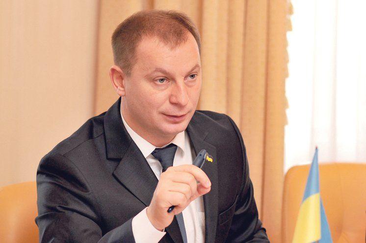 Голова Тернопільської ОДА Степан Барна: «Потрібно зробити все, щоб кошти, виділені державою, були освоєні»