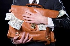 Престиж України не у високих зарплатах чиновників
