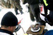 У Хоросткові на Гусятинщині провели чемпіонат міста для риболовів (ФОТО)