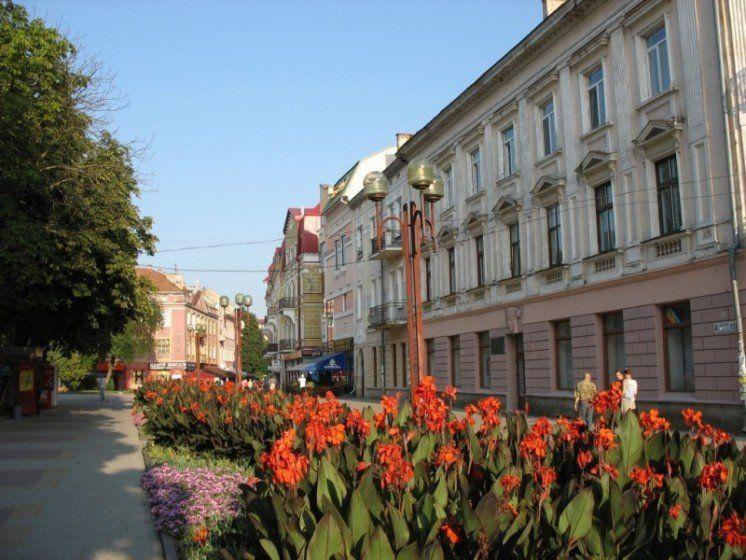 Тернопіль лідирує серед міст країни, де найчистіше повітря (ТАБЛИЦЯ)