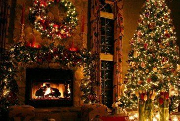 Різдвяна казка під подушкою