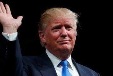 Дональда Трампа запрошують у Підгайці (ФОТО)