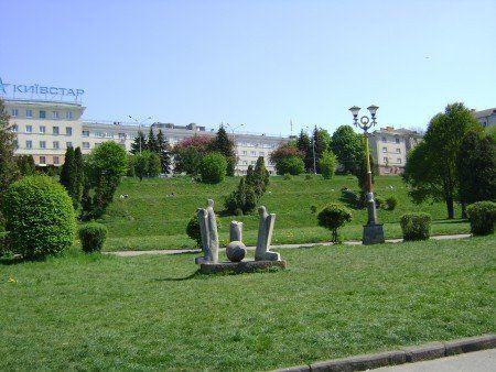 Тернополян запрошують на безкоштовну екскурсію «1540»