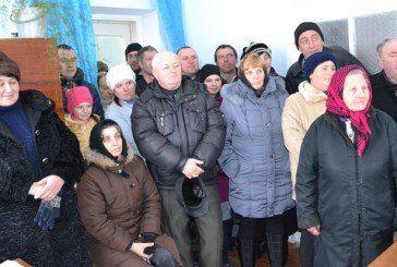 Селяни з Котузова, що на Тернопільщині, кличуть в гості… Президента (ФОТО)
