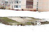 Острів марнотратства в Тернополі є… І зеленіє він серед зими за наші гроші (ФОТО)