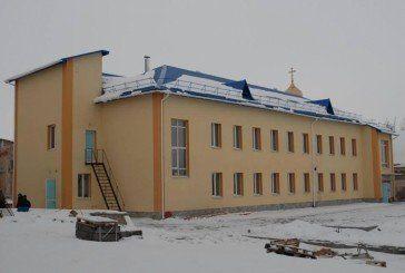 Голова ТОДА: геріатричний будинок у Великих Дедеркалах призначений для жителів Тернопільщини, а не для VIP-персон