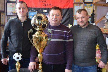 Збаразькі атовці – переможці міжрайонного турніру з футзалу (ФОТО)