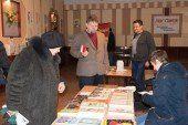 У Шумському районі на Тернопільщині відбувся фестиваль української книжності «На білому коні» (ФОТО)
