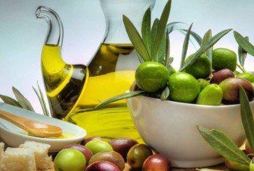 Оливкова олія: еліксир краси та молодості