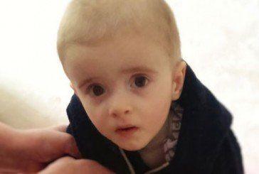 Дитині з Тернополя потрібна ваша допомога