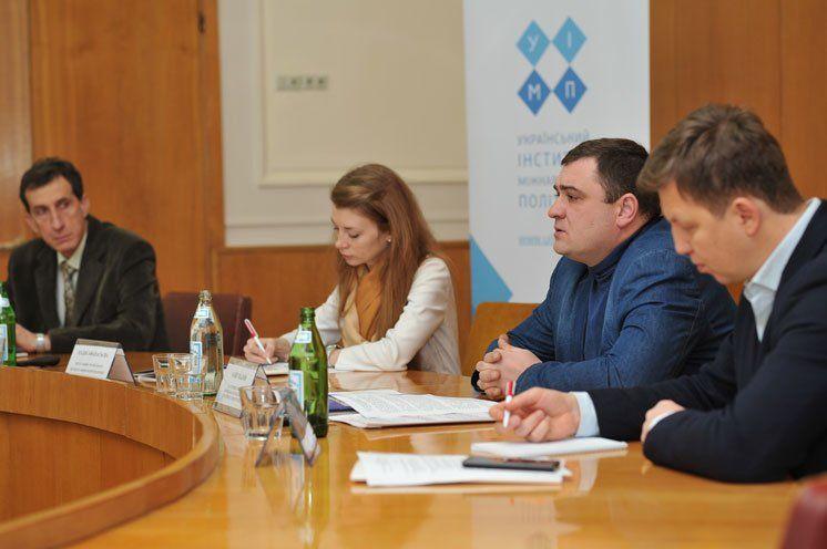 Громади вчаться бути ефективними. Семінар з експертами Українського Інституту Міжнародної Політики